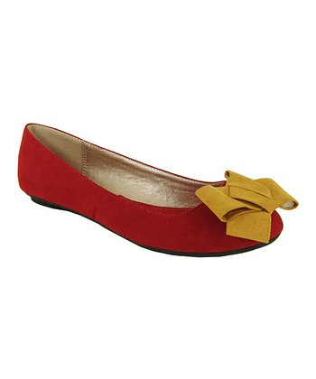 Red Bow Savana Flat