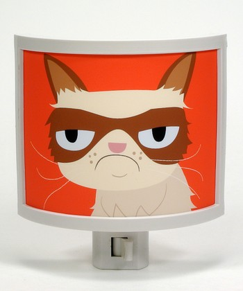 Grumpy Cat Night-Light
