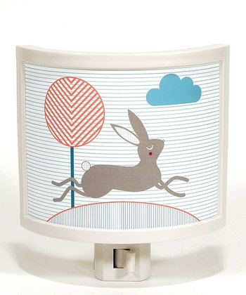Henry Hare Night-Light