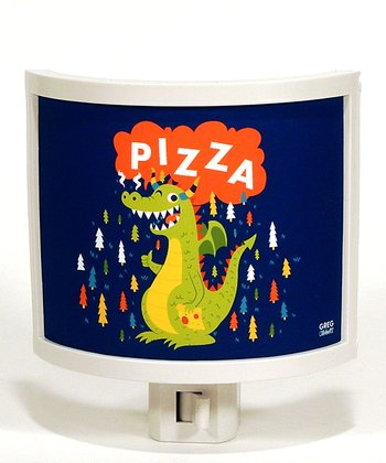 Pizza Night-Light