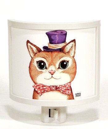 Top Cat Night-Light