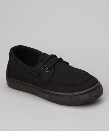 Black Joe Shoe