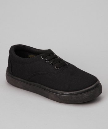 Black JR-31K Shoe