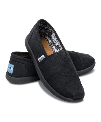 2012 Edition Black Canvas Classics - Youth