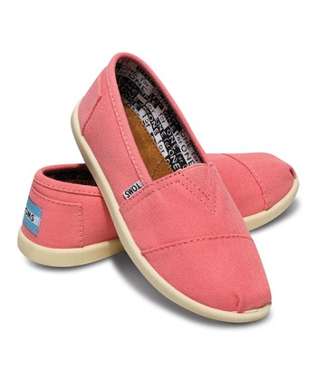 2012 Edition Pink Canvas Classics - Youth