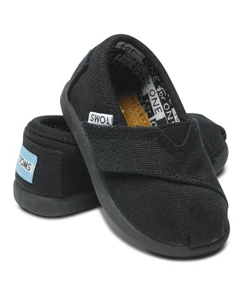 2012 Edition Black Canvas Classics - Tiny