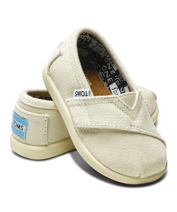 2012 Edition Natural Canvas Classics - Tiny