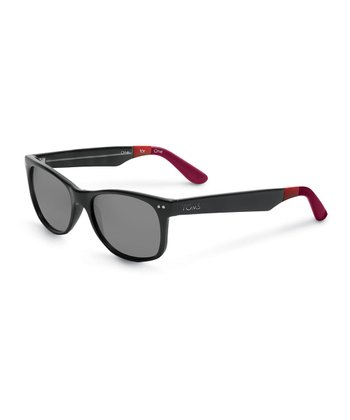 Black & Burgundy Beachmaster - Women & Men