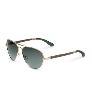 Gold & Olive Maverick - Women & Men