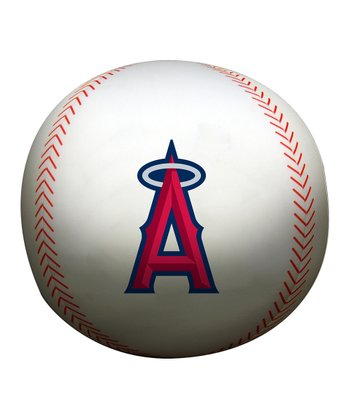 Los Angeles Angels Pillow