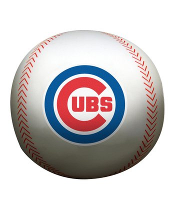 Chicago Cubs Pillow