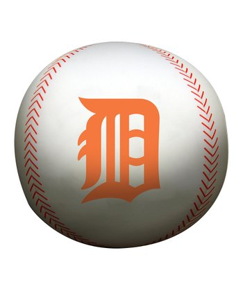 Detroit Tigers Pillow