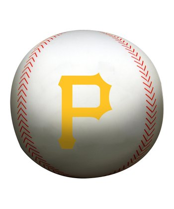 Pittsburgh Pirates Pillow