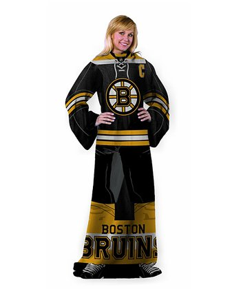The Northwest Company Boston Bruins Huddler