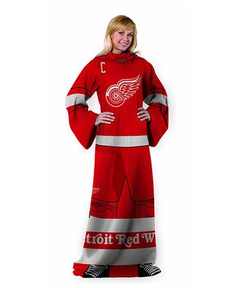 The Northwest Company Detroit Red Wings Huddler