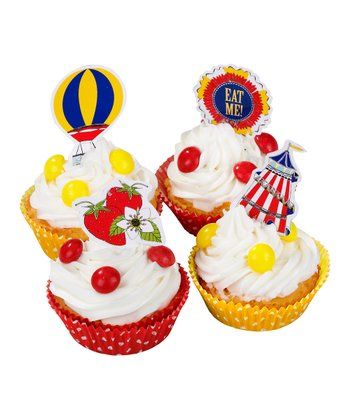 Village Fete Cake Set