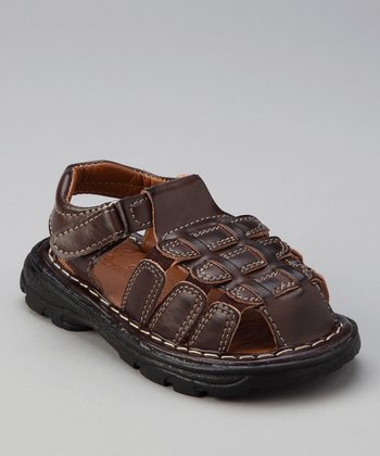 Brown RG-82 Sandal