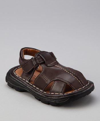 Brown RL-09B Sandal