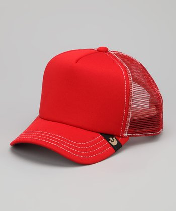 Red Dog Town Jr. Trucker Hat