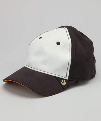 Dark Gray Lil Billy Bob Baseball Cap