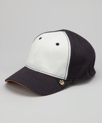 Dark Navy Lil Billy Bob Baseball Cap