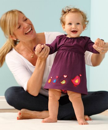 gTweet Dress - Infant & Toddler