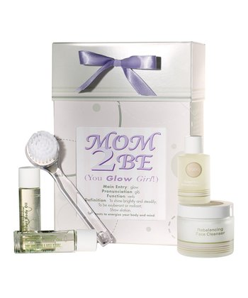 Mom2Be Spa Set