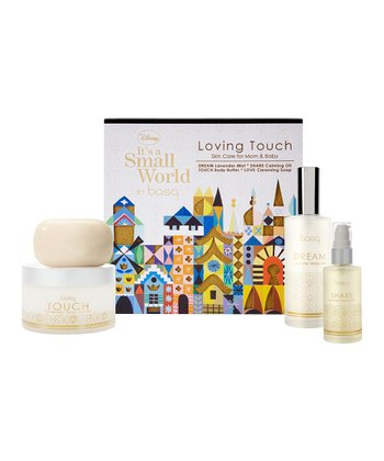 Loving Touch Gift Set