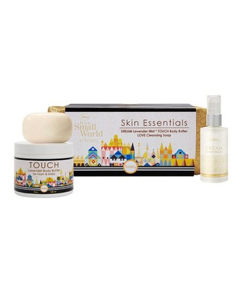 Skin Essentials Travel Set