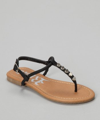 Black BFF Sandal