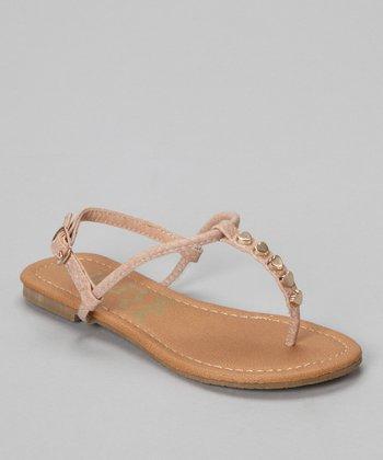 Pink BFF Sandal