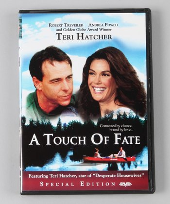 A Touch of Fate DVD
