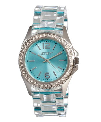 Cerulean Candy Watch