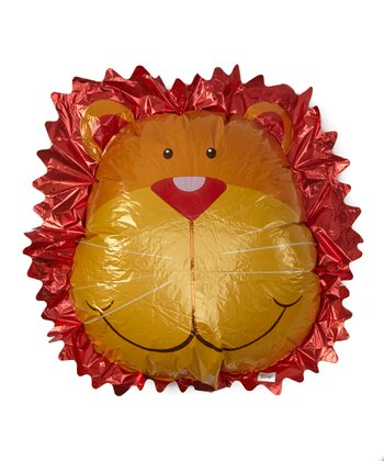 Jungle Animals SuperShape Balloon