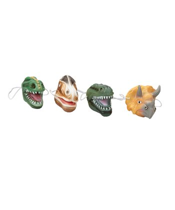 Dino Nose Favor Set
