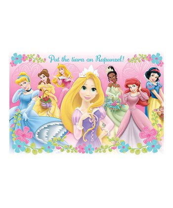 Disney Princess Party Game - Set of Two