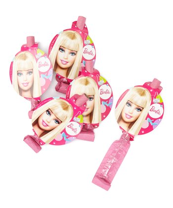 Barbie Blowout - Set of 24