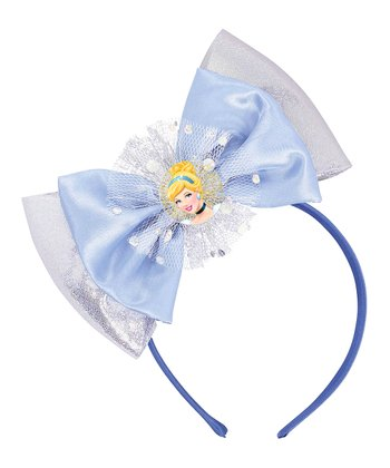 Disney Cinderella Deluxe Headband - Set of Two