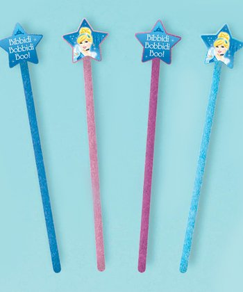 Disney Cinderella Wand - Set of 24