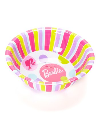 Barbie™ Party Bowl - Set of Two