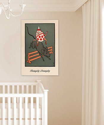 'Humpty Dumpty' Wall Art