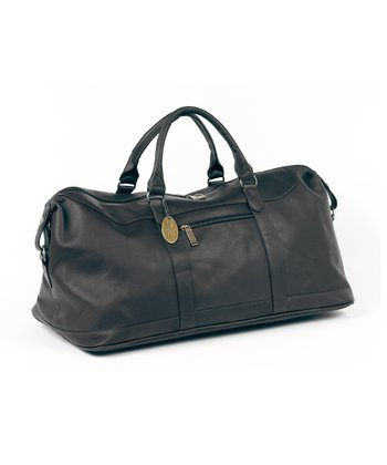 Black All-American Duffel