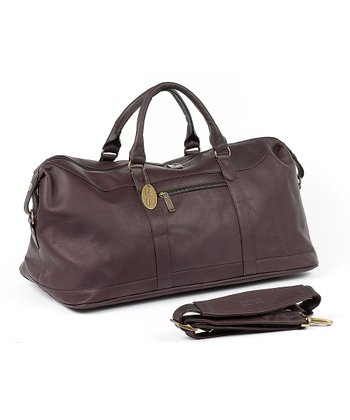 Café All-American Duffel