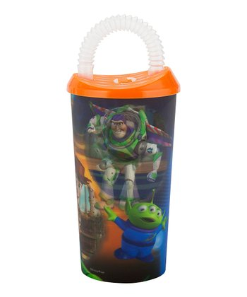 Toy Story 3 Optix Fun-Sip Tumbler