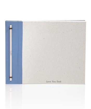 'Love You Dad' Scrapbook Set