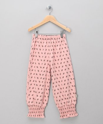 Rosa Elk Organic Pants - Infant, Toddler & Girls