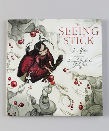 Seeing Stick Hardcover