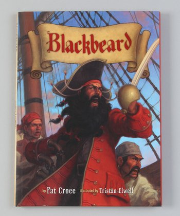 Blackbeard Hardcover