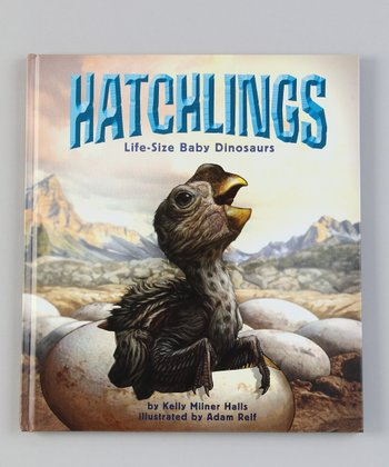 Hatchlings Hardcover
