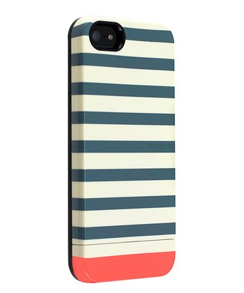 Nautical Stripe Case for iPhone 5
